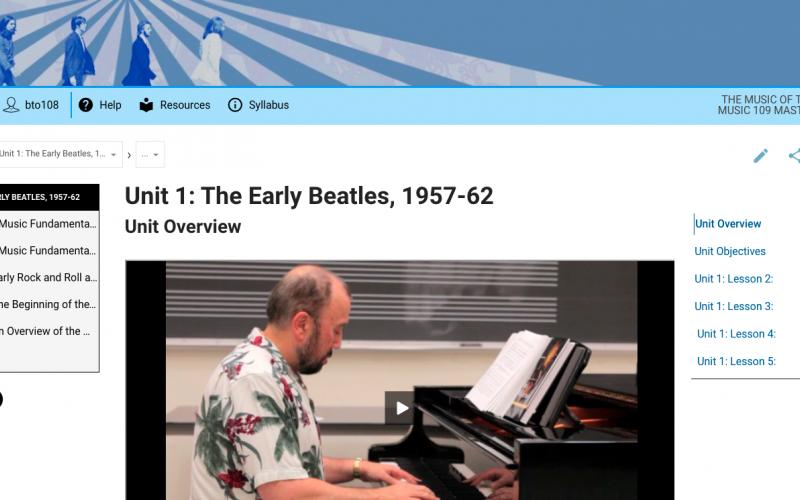 Music 109 screenshot